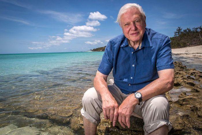 David_Attenborough_at_Great_Barrier_Reef-2