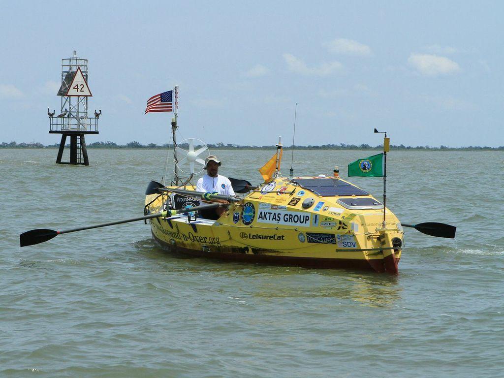 erdun boat 2