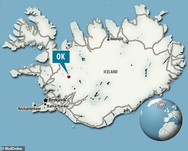 ok map
