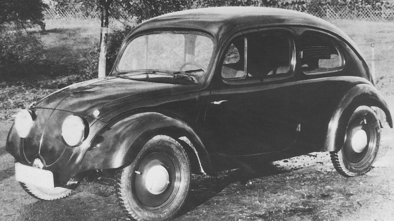vor-1945