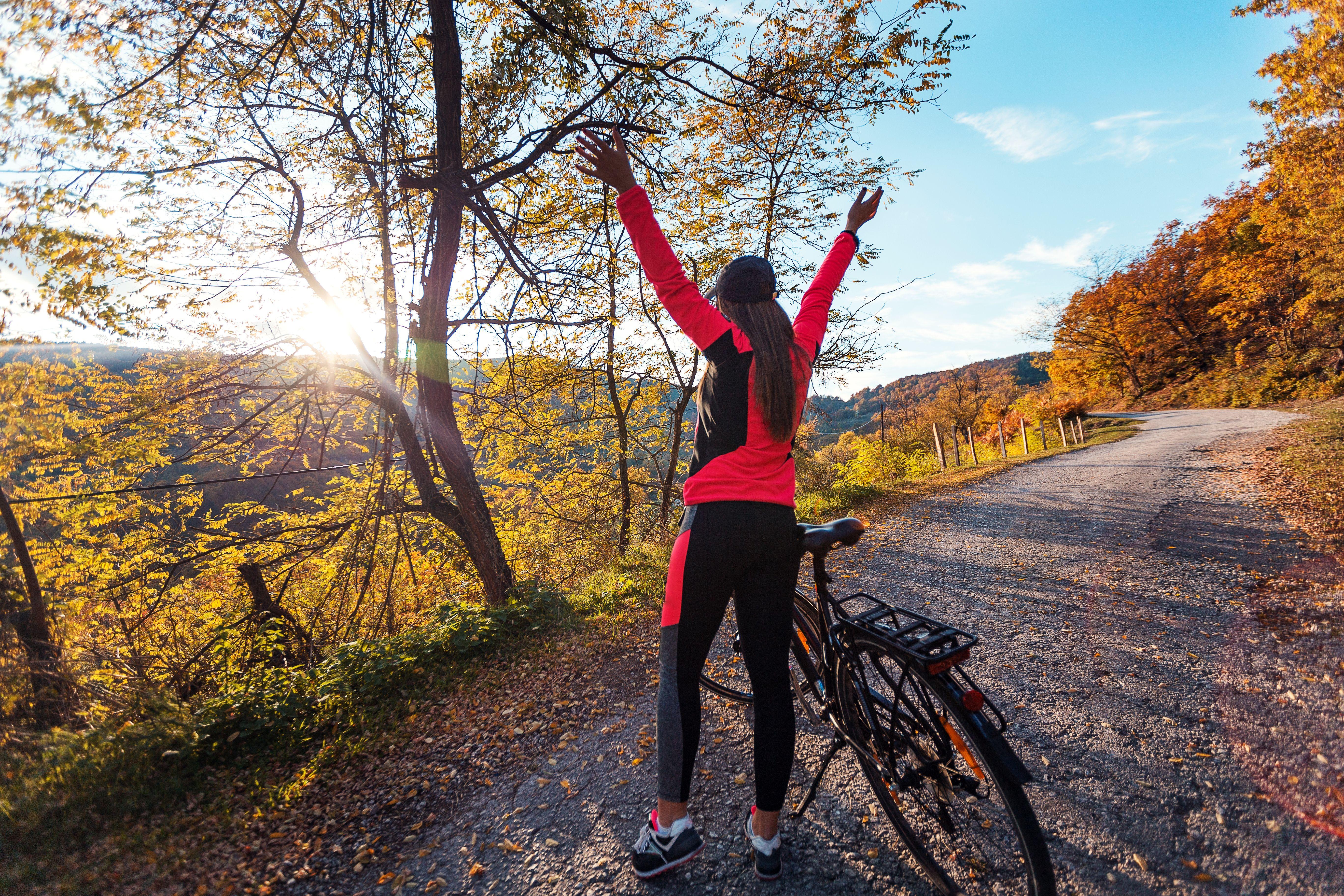 woman-cyclist